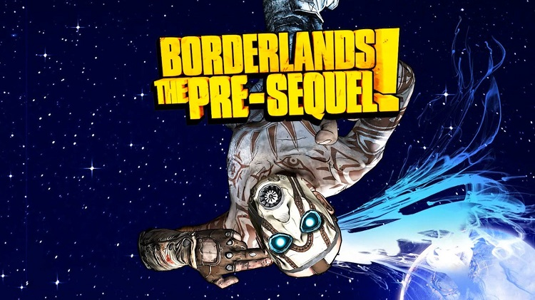 Trailer de lanzamiento para Borderlands: The Pre-Sequel