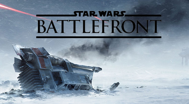 Imperdibles 10 minutos con gameplay de Star Wars Battlefront
