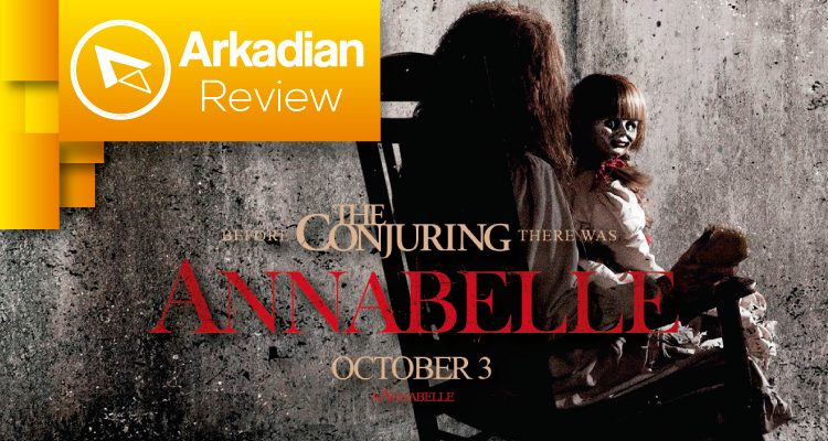 Review | Annabelle