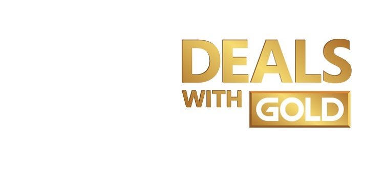 Deals with Gold. Ofertas de esta semana en Xbox Live