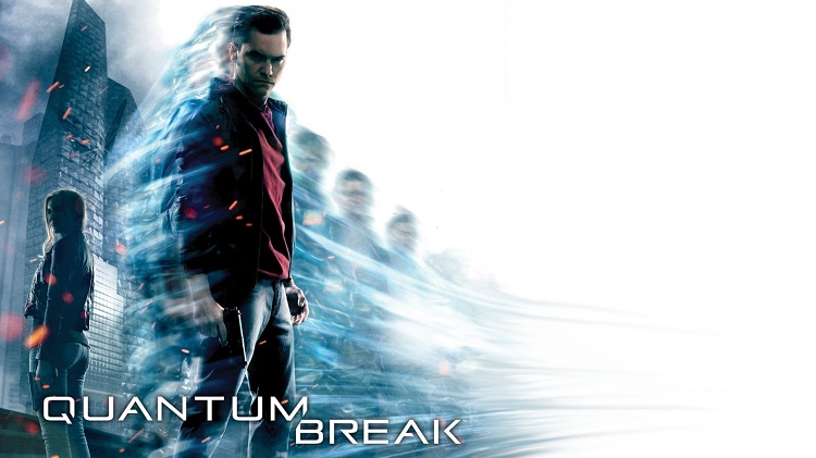 16 minutos de Quantum Break para Xbox One