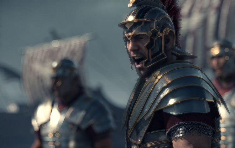 Ryse: Legendary Edition ya está disponible para Xbox One.