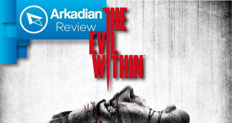 Review | The Evil Within