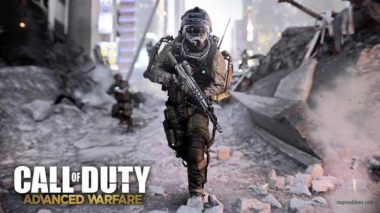 Disfruta del multijugador de Call of Duty: Advanced Warfare ¡totalmente gratis!