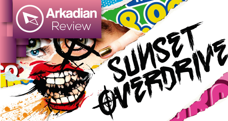 Review | Sunset Overdrive