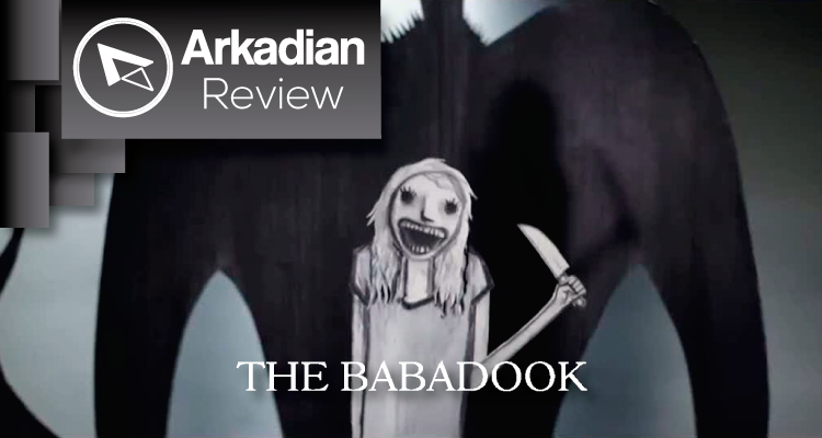 Review | The Babadook