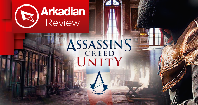 Review | Assassin's Creed Unity