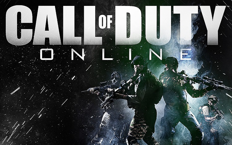 "Activision presume a Chris Evans en ""Call of Duty Online"""