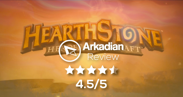 Review | Hearthstone para Android