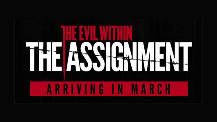 'The Assignment', el primer DLC para The Evil Within llegará en marzo