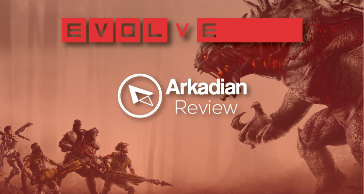 Review | EVOLVE