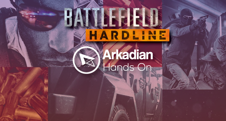 Hands On |Battlefield Hardline BETA