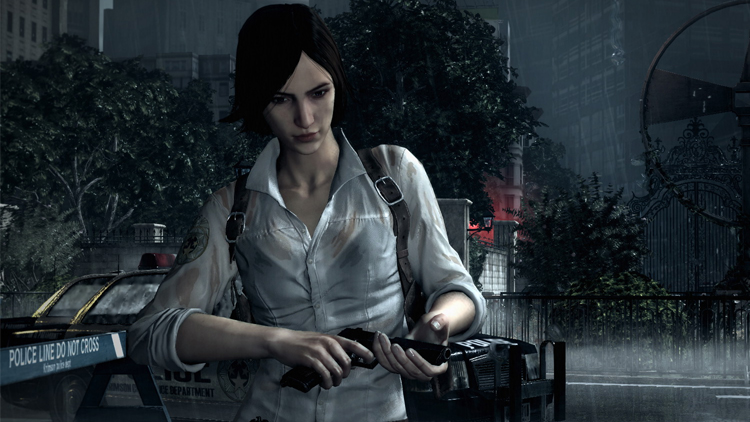 The Consequence, el próximo DLC para The Evil Within, llegará en abril
