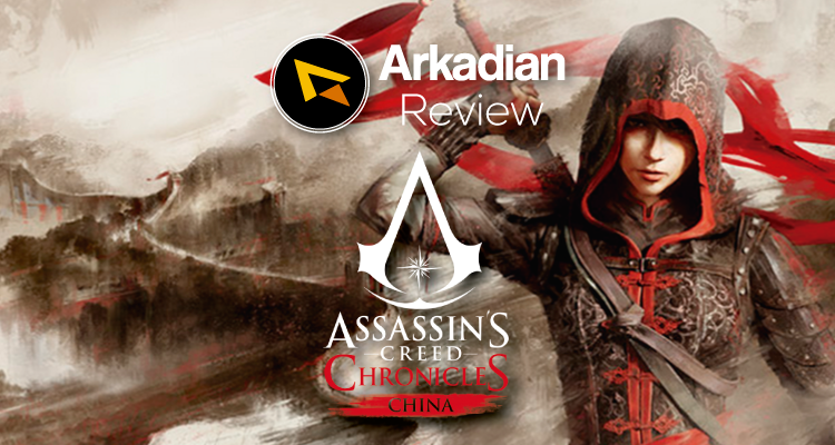 Review | Assassin's Creed Chronicles China