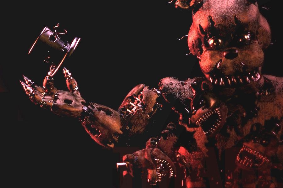 Five Nights at Freddy's 4: The Final Chapter es anunciado
