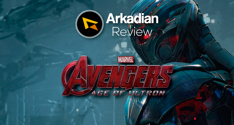 Review | Avengers: Age of Ultron