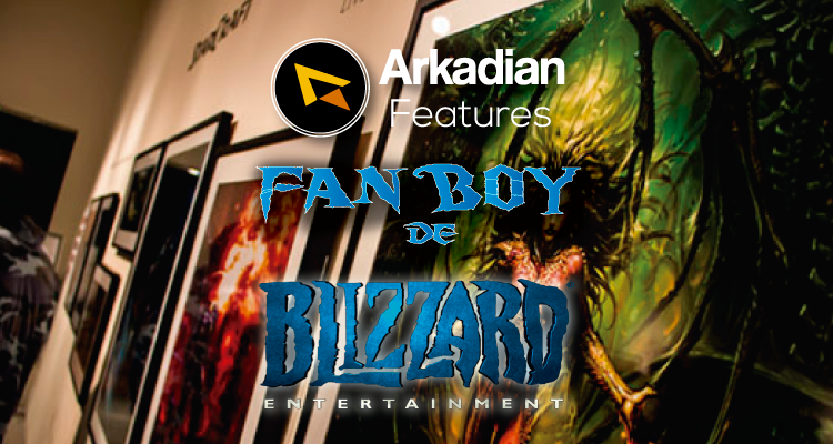 Features | ¿Por qué soy fan boy de Blizzard?