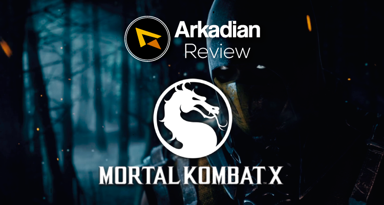 Review | Mortal Kombat X