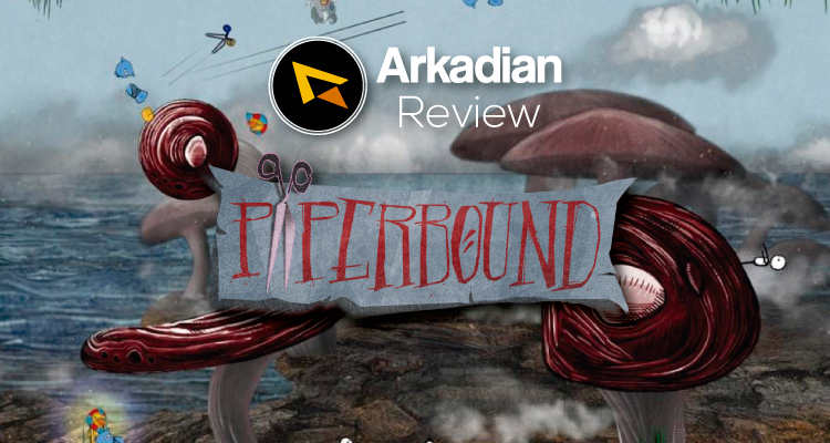 Review | Paperbound