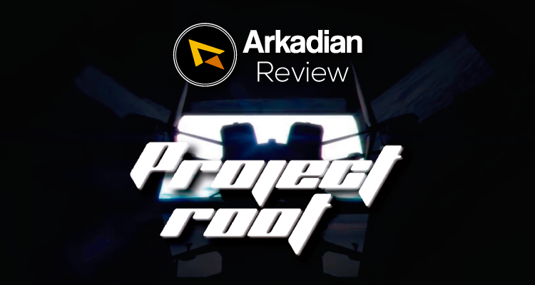 Review | Project Root