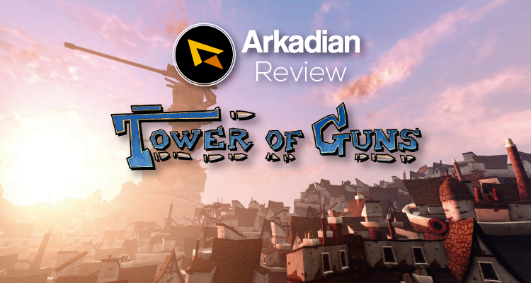 Review | Tower of Guns
