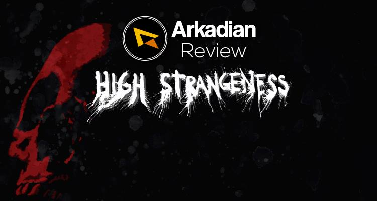 Review |High Strangeness