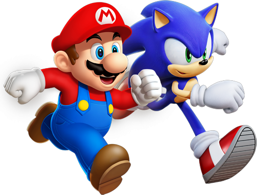 Es anunciado Mario & Sonic at the Rio 2016 Olympic Games