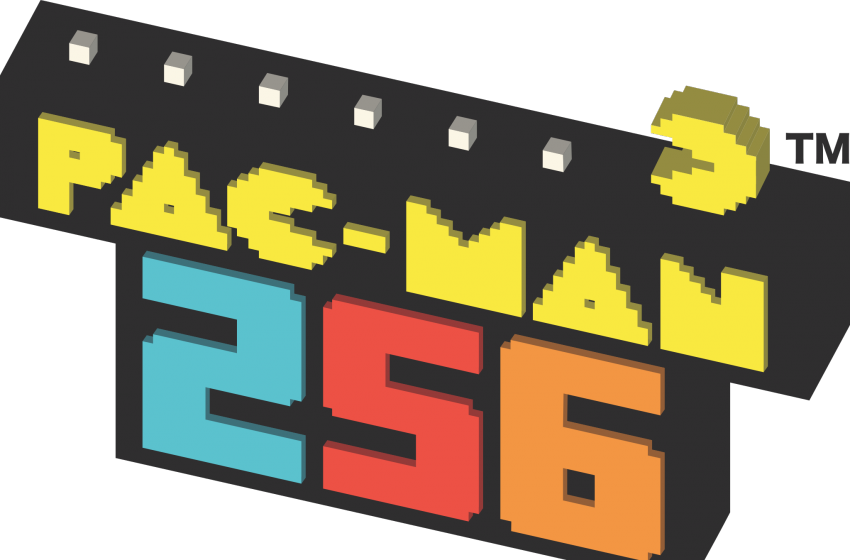 Crossy Road x Pac-Man