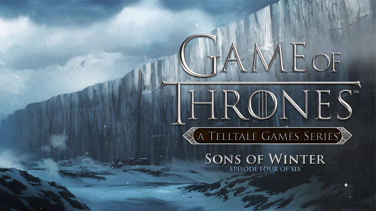 Mira algunas screenshots del 4to episodio de Game of Thrones: A Telltale Games Series