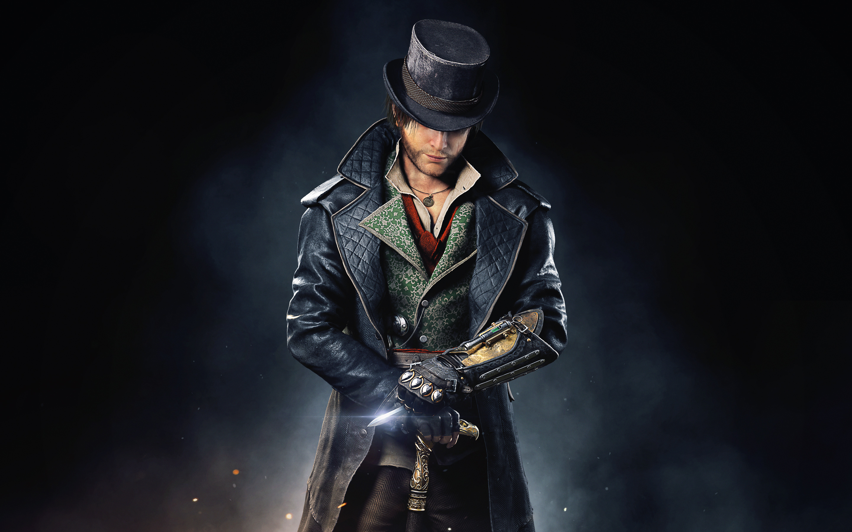 Entrevista con Francois Pelland sobre Assasin's Creed Syndicate