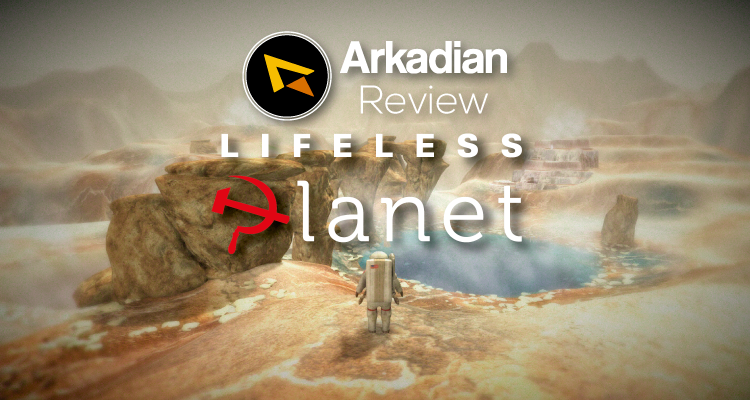 Review | Lifeless Planet: Premier Edition