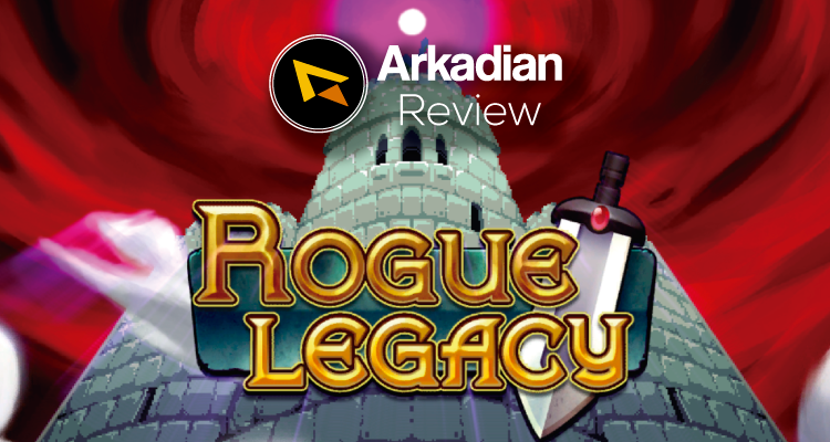 Review | Rogue Legacy