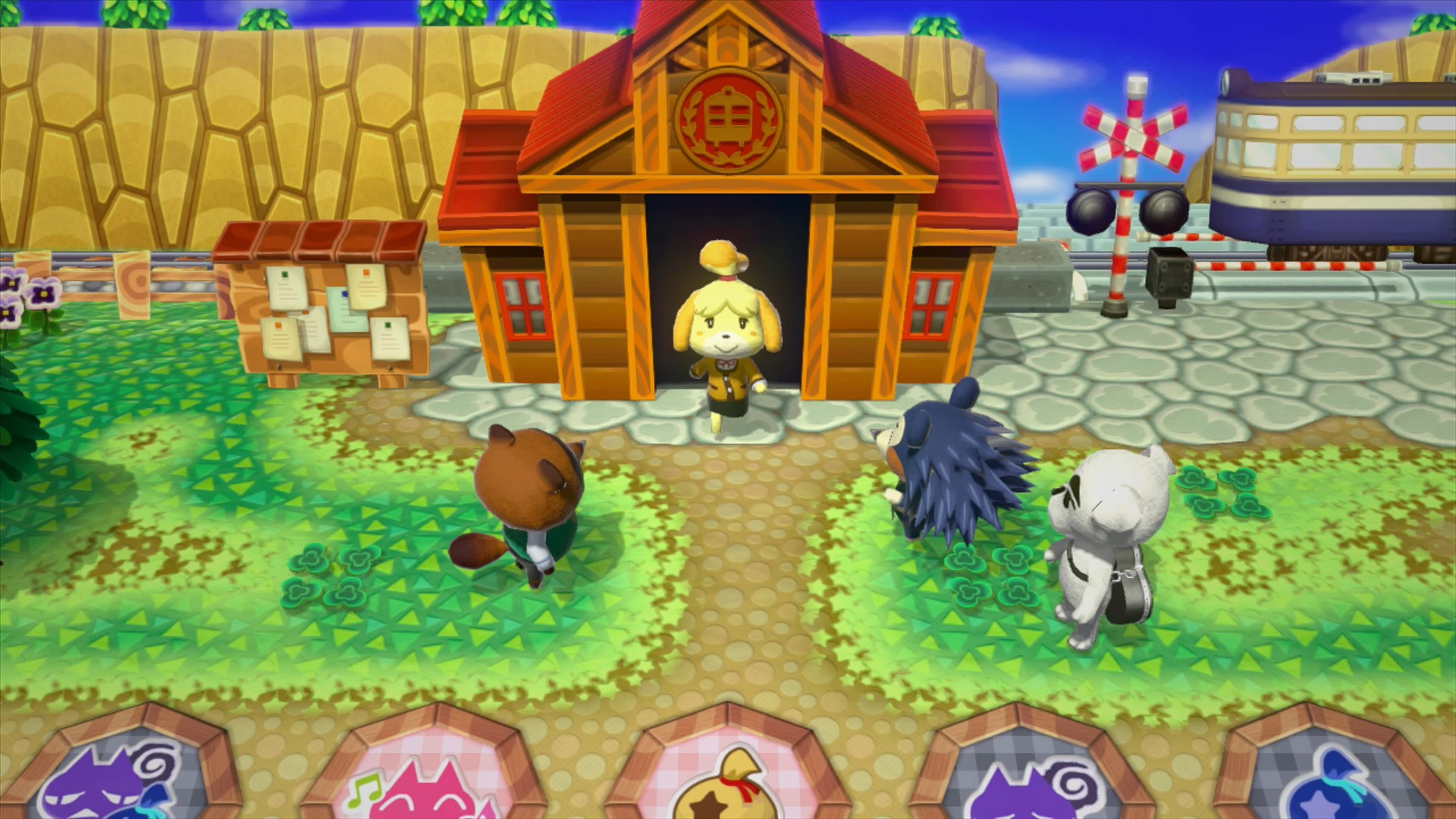 Animal Crossing: Amiibo Festival llega con todo y bundle