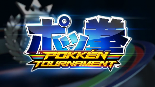 Nueva arena para Pokkén Tournament