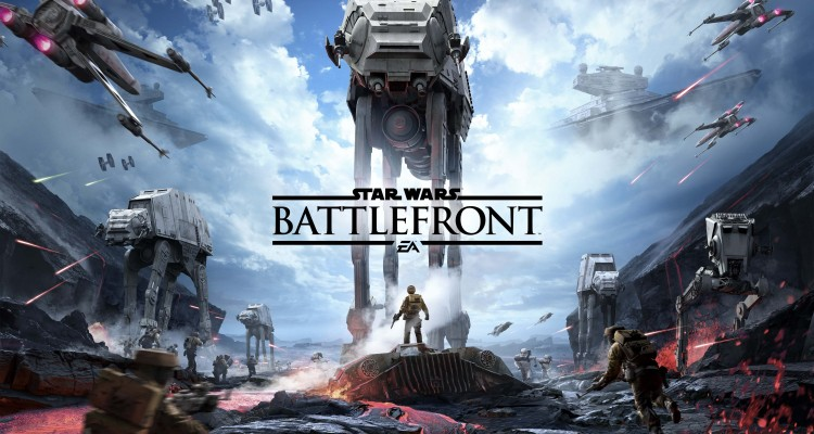 E3 2015 | Star Wars: Battlefront contará con modo Survival