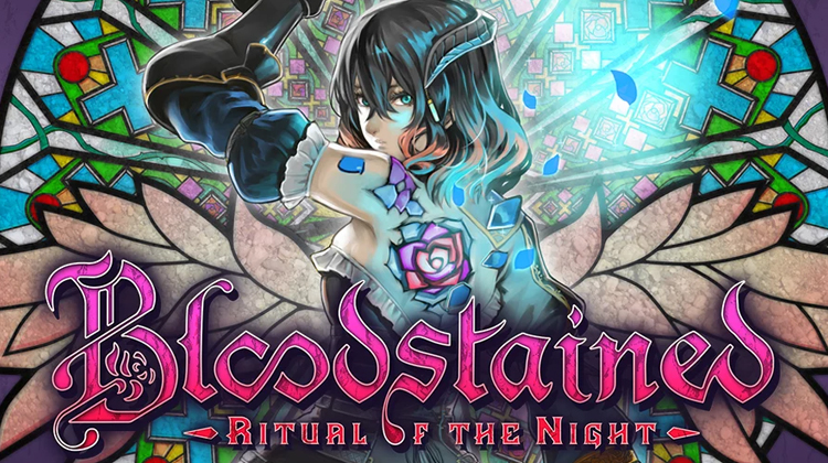 Los desarrolladores nos presentan un vistazo al gameplay de Bloodstained: Ritual of the Night