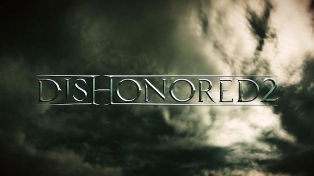 Arkane Studios y Bethesda confirman Dishonored 2