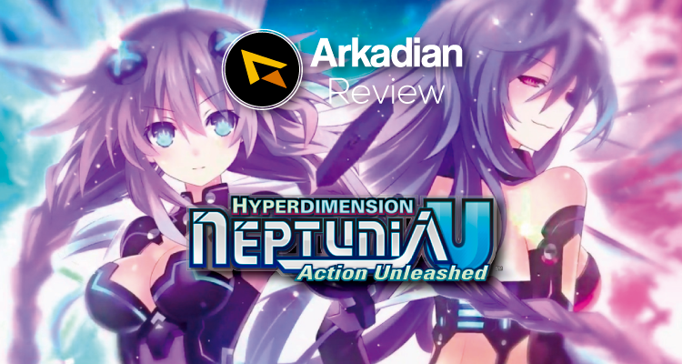 Review | Hyperdimension Neptunia U Action Unleashed