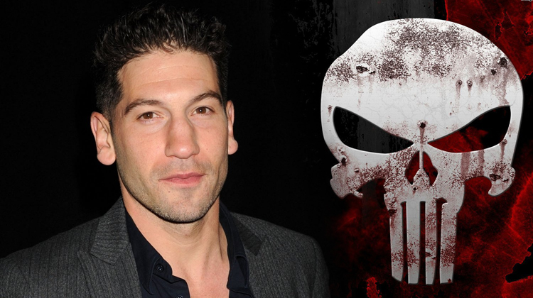Jon Bernthal será Frank Castle (the Punisher) en la serie Daredevil de Netflix