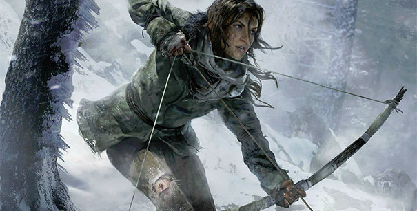 Rise of the Tomb Raider PC enero
