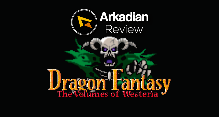 Review | Dragon Fantasy: The Volumes of Westeria