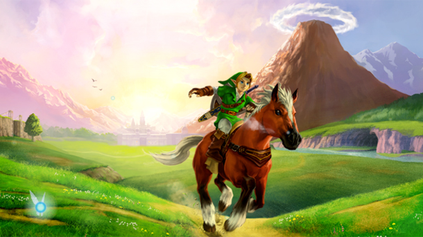 Nintendo actualiza el timeline de The Legend of Zelda
