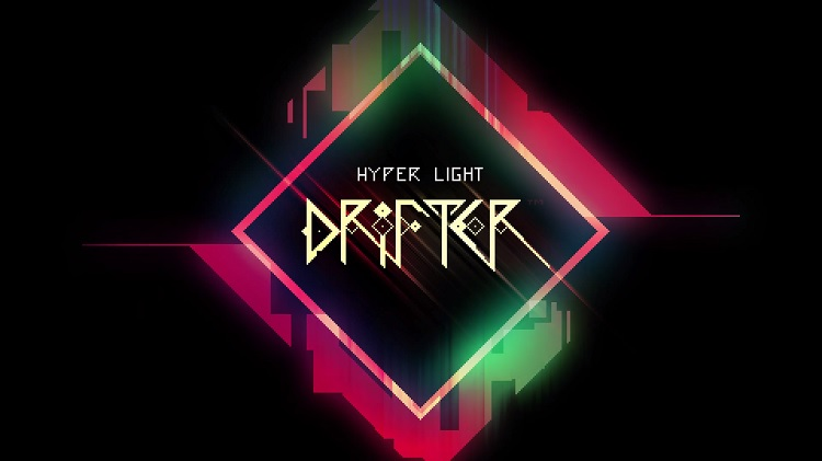 Hyper Light Drifter regresa con un nuevo trailer