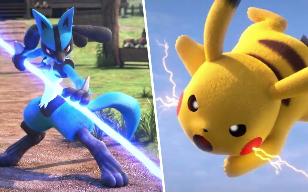 El demo de Pokkén Tournament ya está disponible