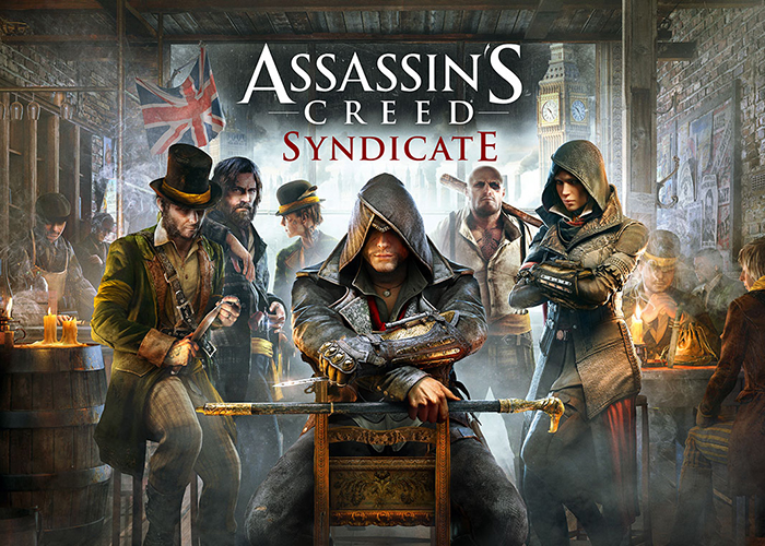 Assassin's Creed Syndicate Gameplay Walkthrough tutorial de Evie Frye PS4