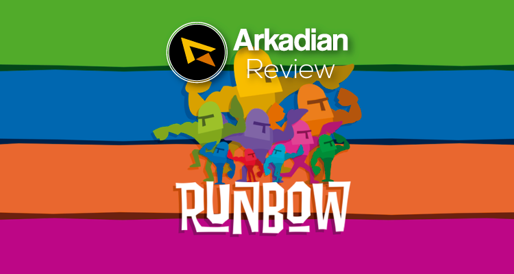 Review | Runbow