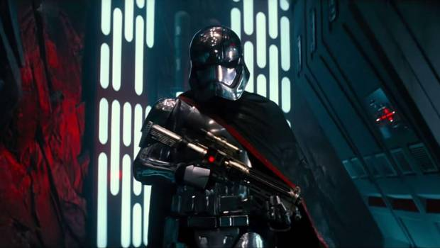 Nuevo teaser para Star Wars VII: The Force Awakens