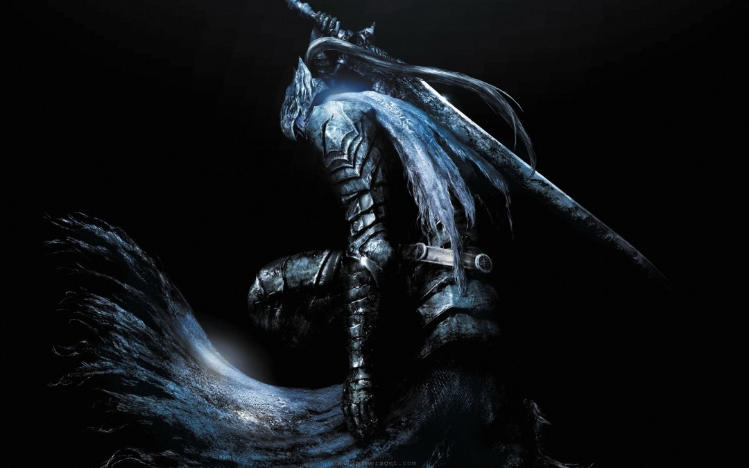 En Twitch Plays Dark Souls vencen a Ornstein y Smough