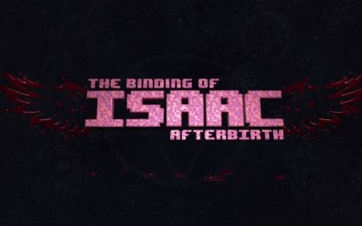 The Binding of Isaac: Afterbirth por llegar a Wii U