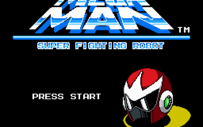 Mega Man: Super Fighting Robot ha sido lanzado